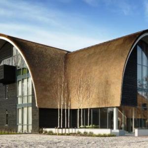 Referenties ben van der meer installatiebedrijf for Designhotel de roode schuur