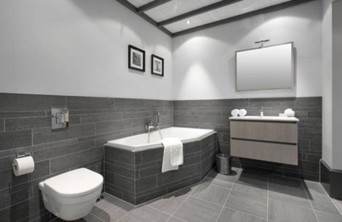 sanitair - diensten - ben van der meer installatiebedrijf, Badkamer